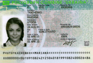 suspect passport